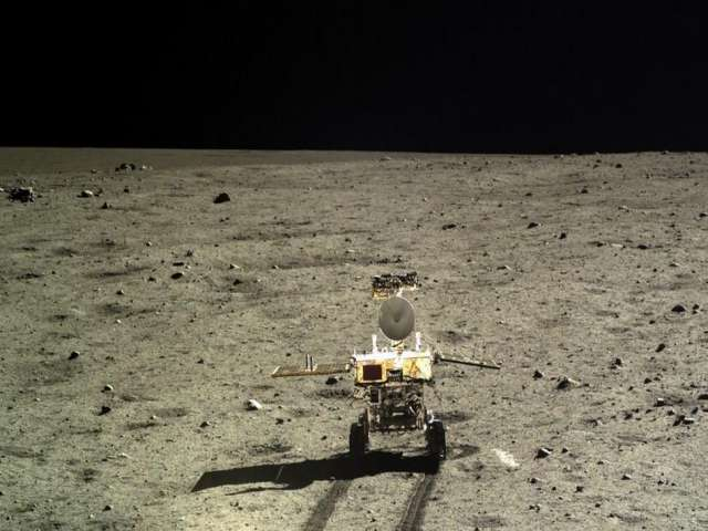 moon rover images - photo #43