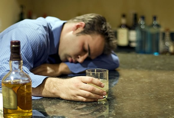 alcohol addiction and marriage