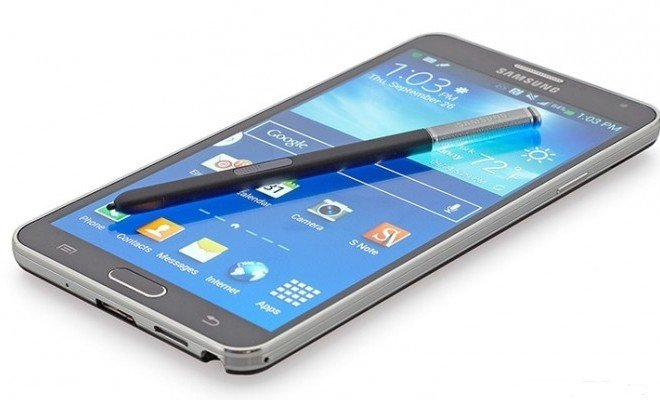 samsung galaxy note 3 kitkat 4.4.2 update confirmed
