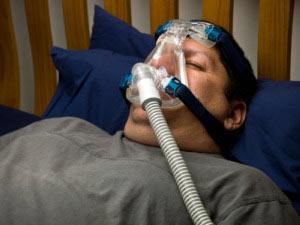 Sleep Apnea results in stroke