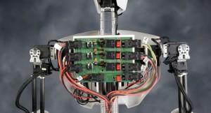 Super robotic arm