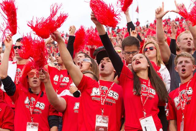 NCAA Football: Stanford at Utah