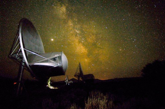 Connecting With Extraterrestrial World To Become Possible in 20 Years