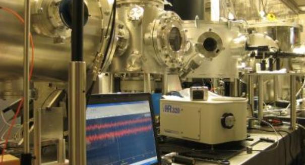 powering accelerators by laser