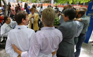 The 10th Circuit Court of Appeals rejects Utah same sex marriage ban.