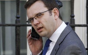 Former NoW editor Andy Coulson