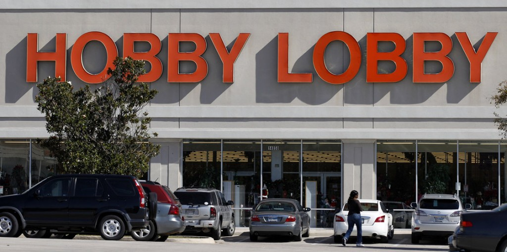 Stakes On The Hobby Lobby Birth-Control Case