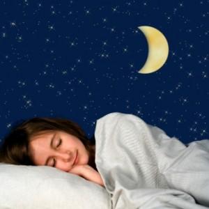 Sleep at nights