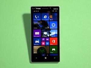Windows phone 8.1 features