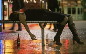 A New Test Predicts Which Teens Will Have an Alcohol Problem