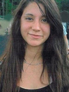 Abigail Hernandez faces her kidnapper