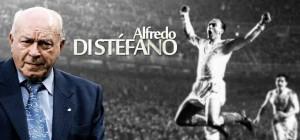 Alfredo Di Stefano Dies at Age 88