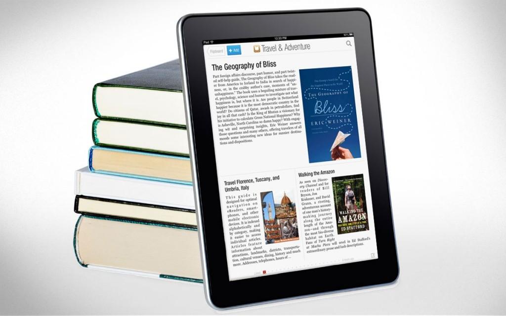 Apple e-Book