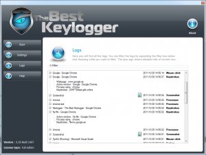 Hotel Business Centers Invaded by Keyloggers