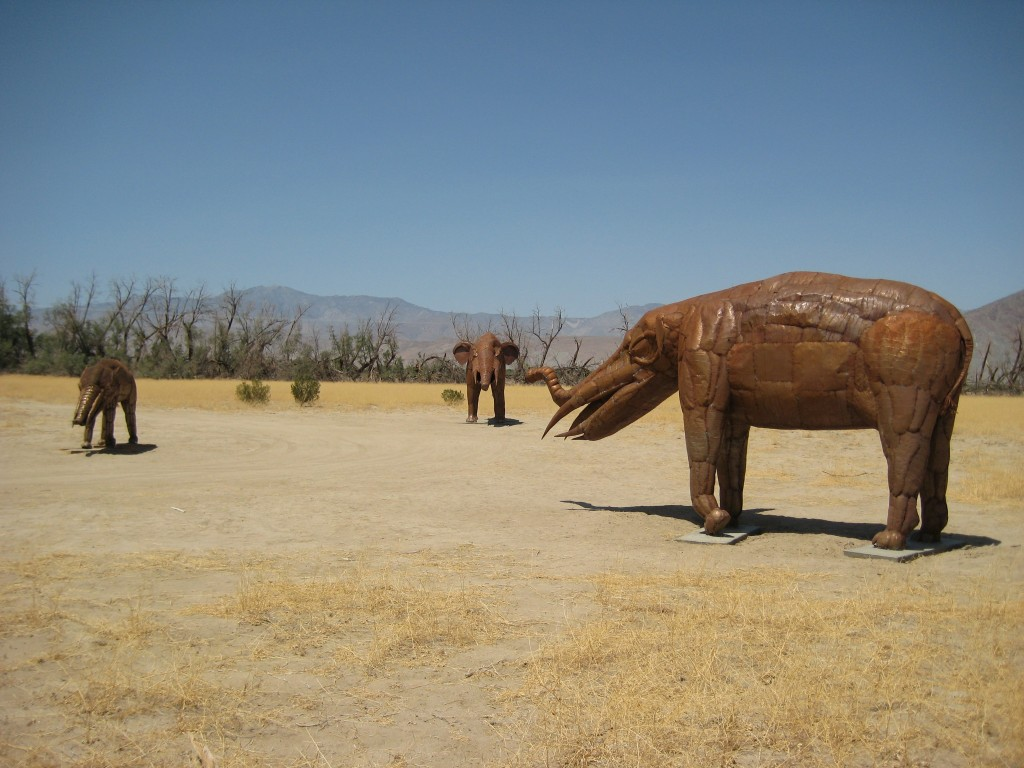 The Gomphothere
