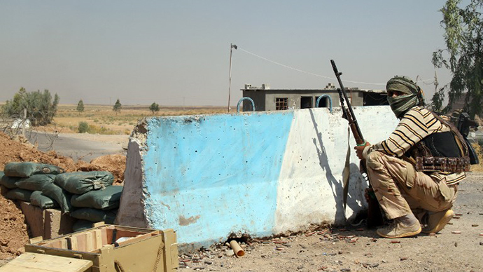 IRAQ-UNREST-AMERLI