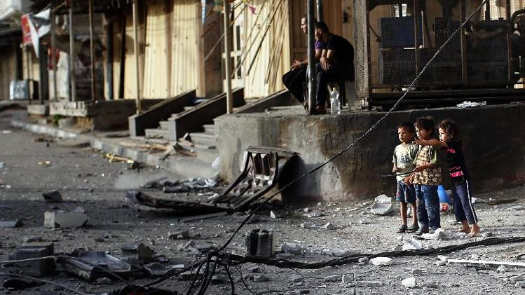 40 People Were Killed During the Gaza Ceasefire