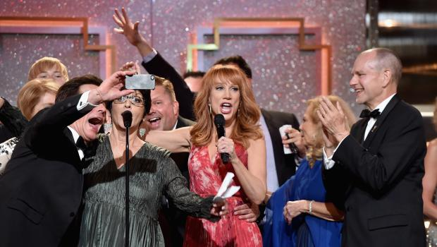 The 41st Annual Daytime Emmy Awards - Show