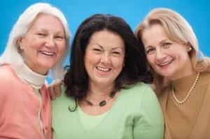 Breast Cancer Risk in Postmenopausal Women