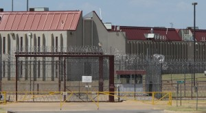Oklahoma Sued over Execution Viewing Procedures