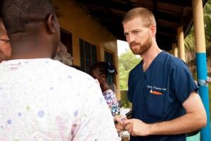 U.S. Ebola Virus Patient