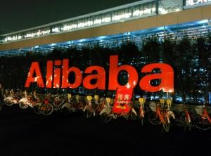 Alibaba Valued at $231 Billion