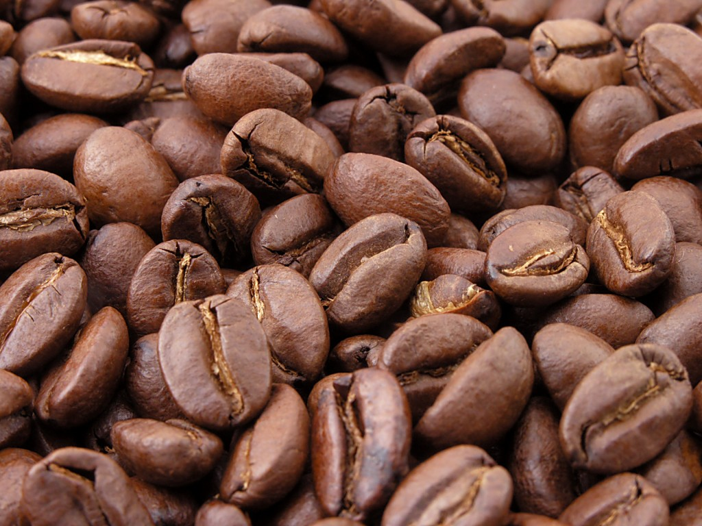 Coffee Genome Reveals the Secret of the Beans