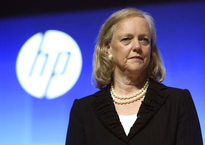 HP buys Eucalyptus Systems