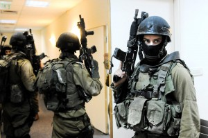 Israeli-special-forces
