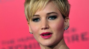 Jennifer Lawrence Nude Photo Scandal Investigated by the FBI