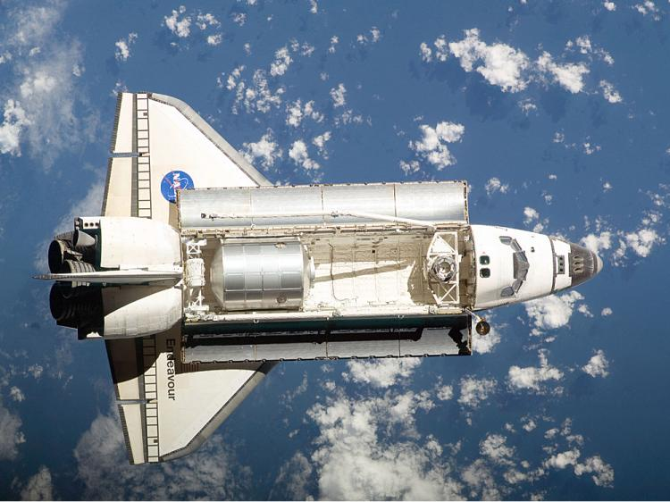 NASA Contracts Private Companies to Carry Astronauts to Space, New Era Begins