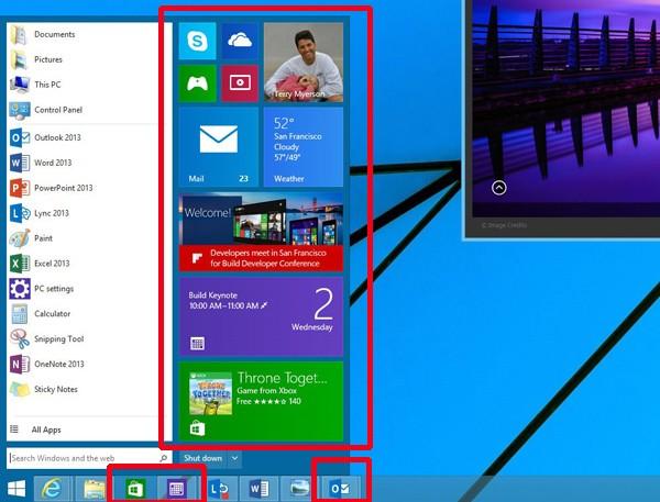 Next Windows Version