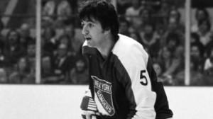 Six-Time N.H.L. All-Star Carol Vadnais Dies at 68