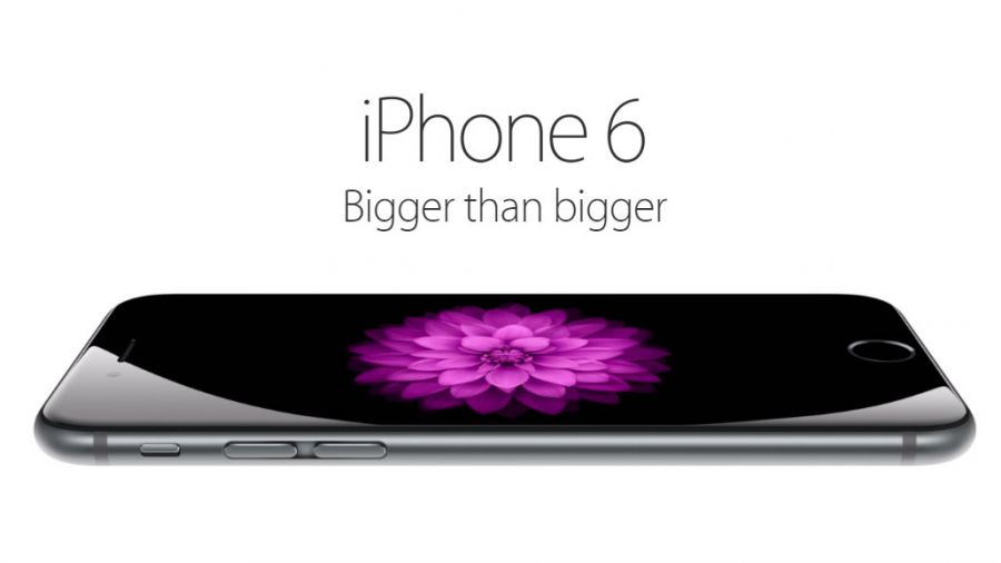 iphone 6 China release