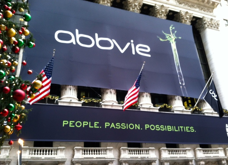 AbbVie Reconsiders Inversion