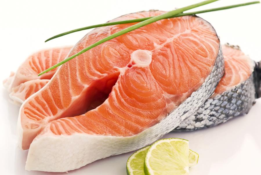 Eating More Fish Will Make Antidepressants Work Better