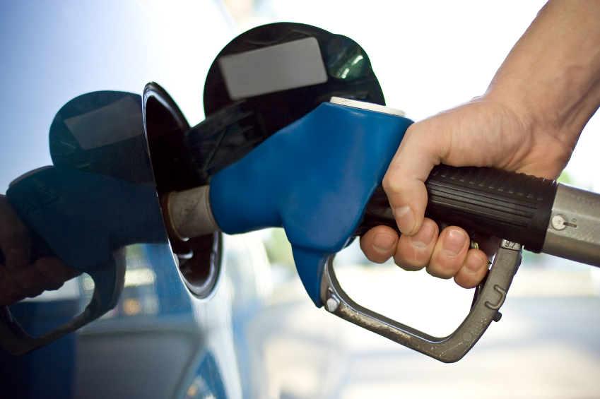 Gas Price Drops