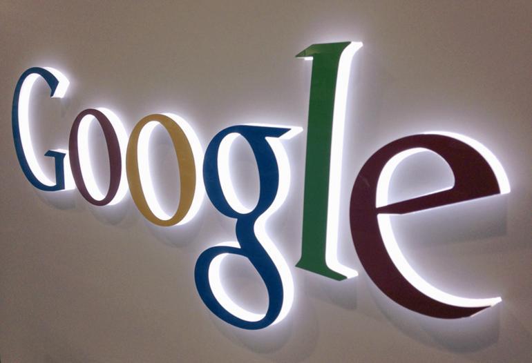 Google Revenues