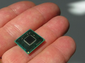 Intel Implements IoT Technology