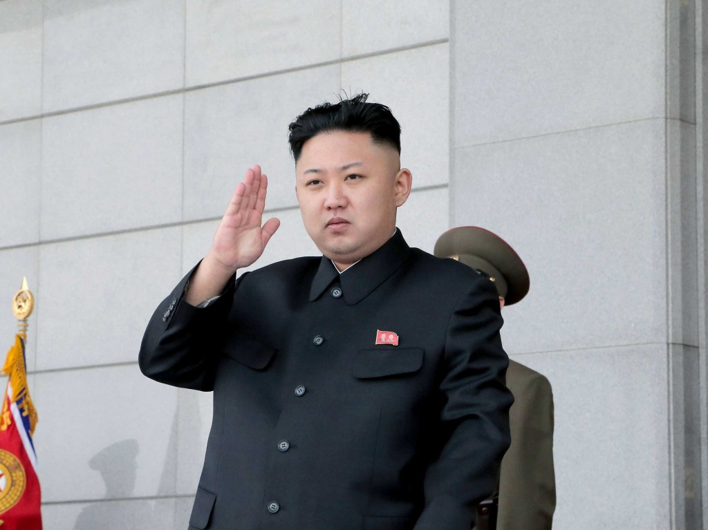 Kim Jong Un Away from the Public Eye for More than a Month