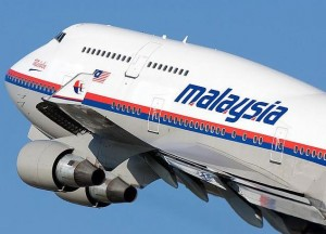 MH 370 Flight