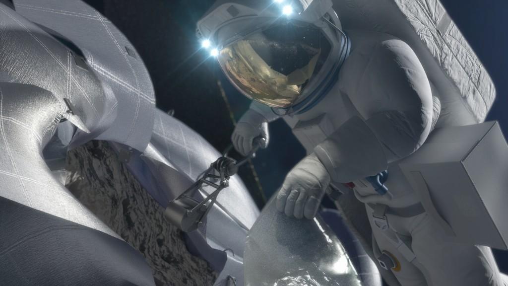 MIT Scientist Provides Alternative Solution to Reach Mars
