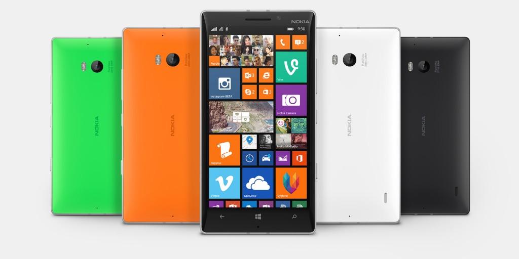 Microsoft Kills Nokia, Hello Microsoft Lumia!