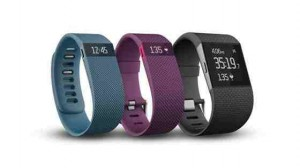 New Fitbit Fitness Trackers