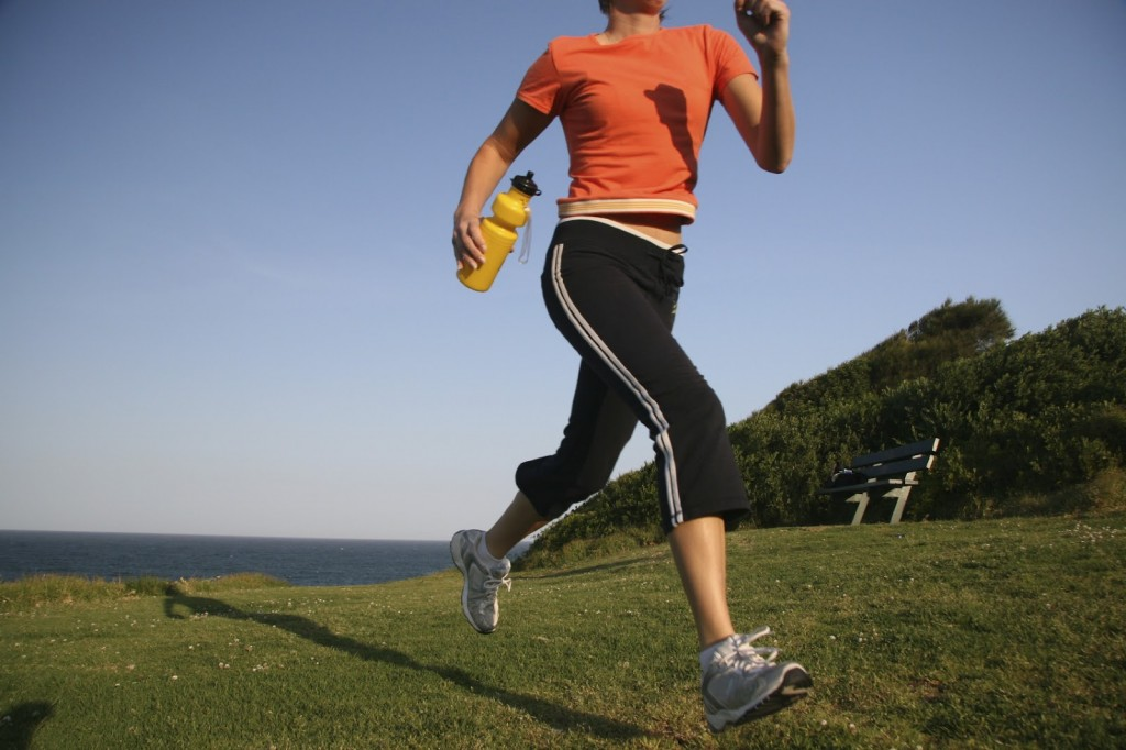 Physical Activity Cuts Depression Risk by 16 Percent