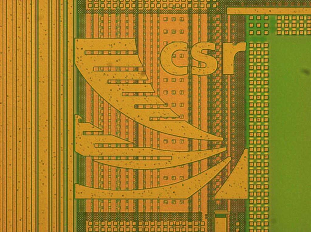 Qualcomm Buys CSR