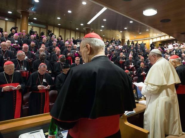 Synod-Vatican