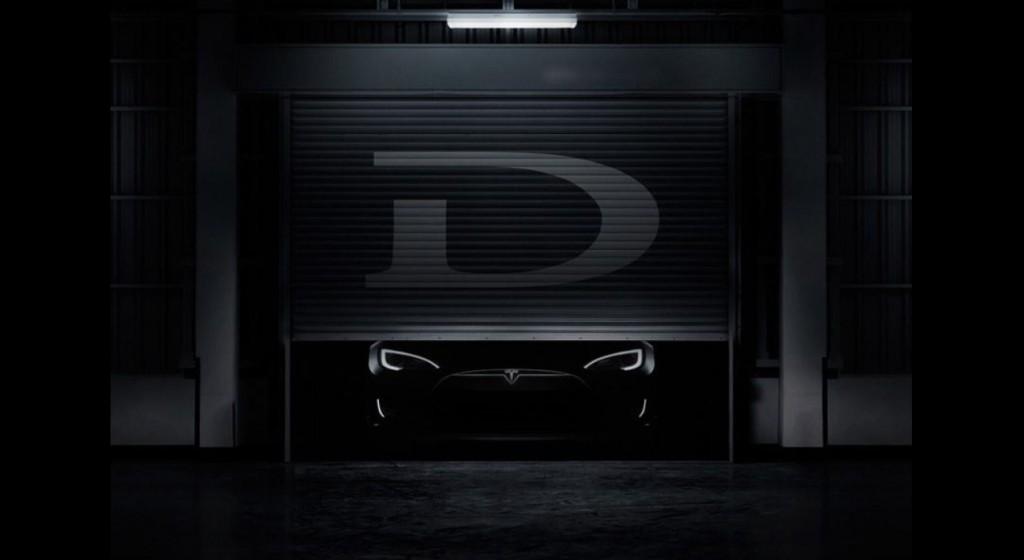 Tesla AWD D Model Is a Safe Electric Supercar