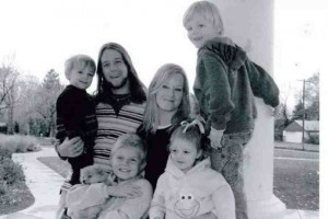 Utah Family of 5 was Killed