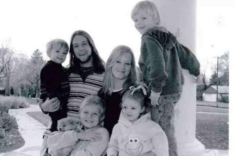 Utah Family of 5 was Killed